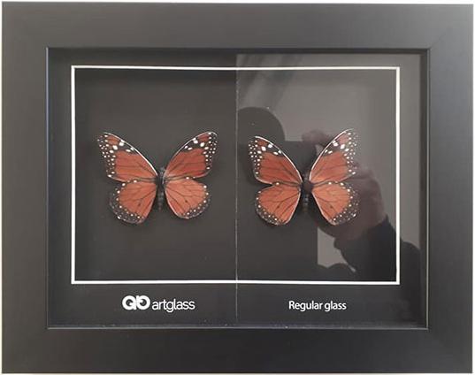 Bilde av artglass